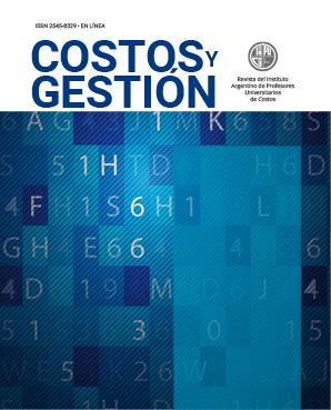 Ver Núm. 98 (2020): Costos y Gestión