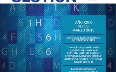 Revista Costos y Gestión nro. 96