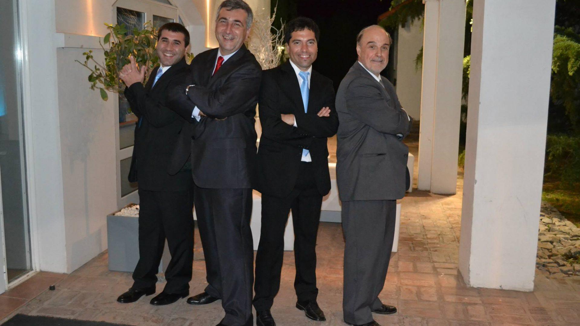 La Pampa 2013