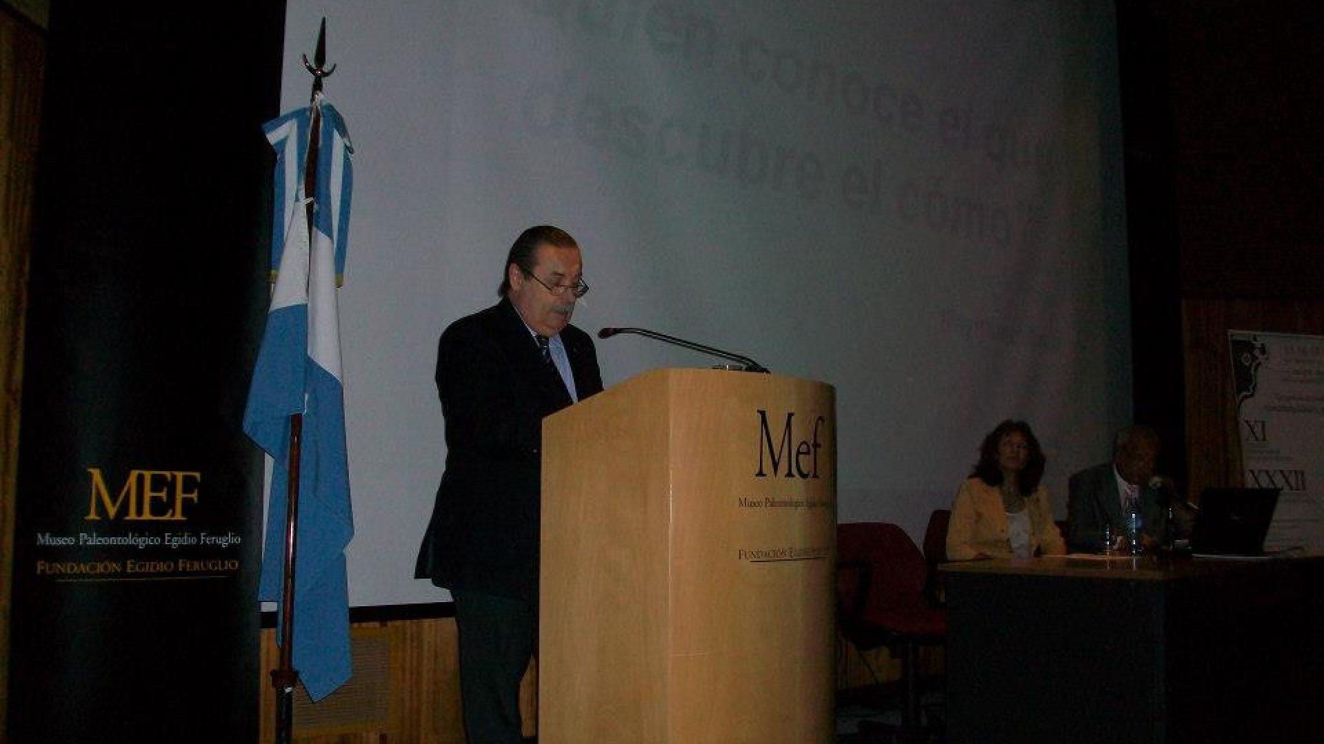 Trelew 2009